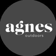 Agnes Outdoors logo